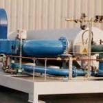 Queimador para gás natural