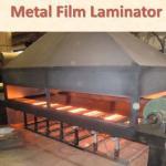 Queimador infravermelho industrial