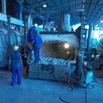 Sistemas de aquecimento industrial