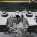 Válvula de bloqueio automático