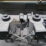 Válvula de bloqueio automático para gás