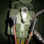 Queimadores de alta temperatura