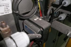 Queimador para caldeira a gás