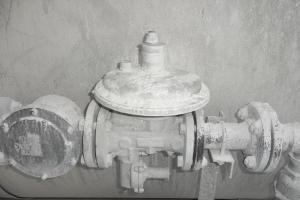 Válvula reguladora de ar
