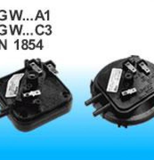 Controlador de Pressão LGWA1